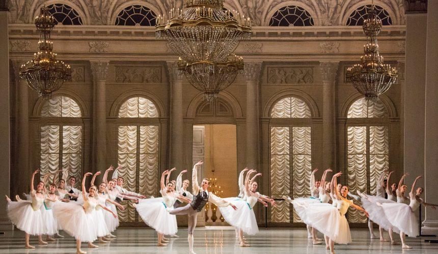Ballet Academy of Russia Vaganova