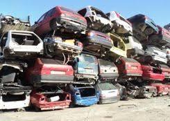 Απόσυρση αυτοκινήτων από την κυβέρνηση