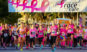 Race for the cure Athens