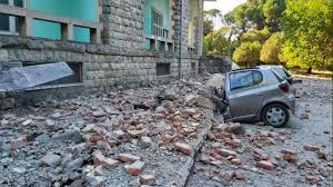 Σεισμός με τραυματίες στην Αλβανία