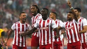 Ολυμπιακός ΑΕΚ 2-0