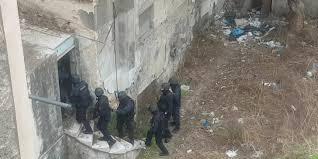 Σύλληψη σπείρας ναρκωτικών δίπλα στην ΑΣΟΕΕ