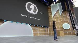 Google AI scan detection
