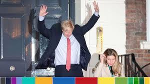 Boris Johnson wins UK Elections