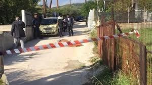 Παραδόθηκαν οι Ρομά που σκότωσαν την 73χρονη