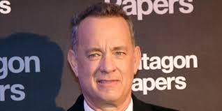 Tom Hanks became a Greek citizen