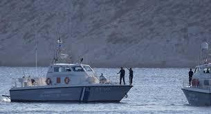 Ναυτική τραγωδία με νεκρούς μετανάστες κοντά στους Παξούς