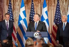 Πρωτοβουλία ΗΠΑ για την ένταση Ελλάδας Τουρκίας