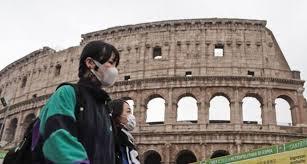 Κρούσματα κορωνοϊού στην Ιταλία