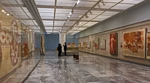 Μουσεία μνημεία και αρχαιολογικοί χώροι