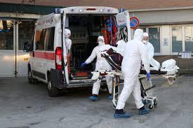 3 νεκροί από κορωνοϊό στην Ελλάδα