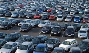 Απάτες με μεταχειρισμένα εισαγόμενα αυτοκίνητα