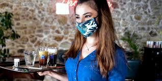 Χρήση μάσκας παντού