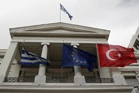 Διάλογος Ελλάδας Τουρκίας
