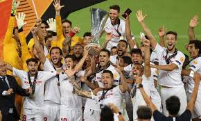 Η Σεβίλλη κατέκτησε το Europa League