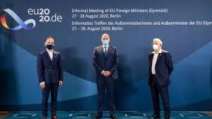 Ανάγκη άμεσης επέμβασης της Ευρώπης