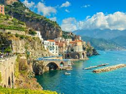 25 most beautiful places in Europe