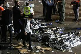 Τραγωδία με 45 νεκρούς στο Ισραήλ
