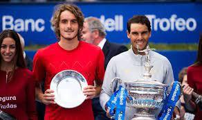 Rafa Nadal vs Stefanos Tsitsipas Barcelona Open