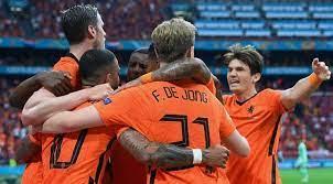 Ολλανδία στους 16 του Euro2020